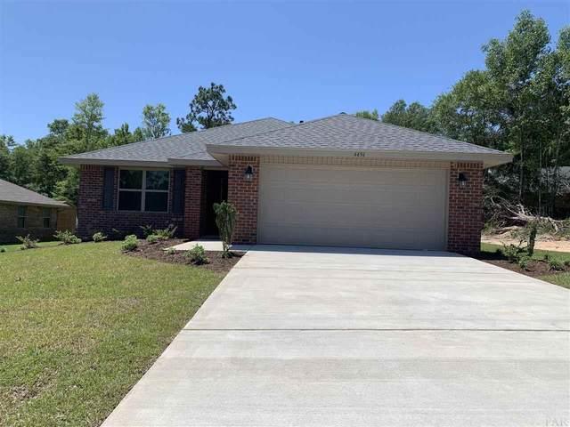 4496 Piedmont Way, Milton, FL 32583 (MLS #563944) :: Levin Rinke Realty
