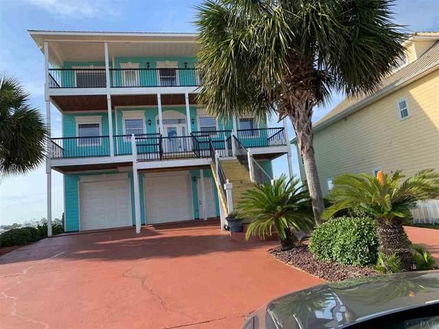 353 Gulfview Ln, Perdido Key, FL 32507 (MLS #564092) :: Coldwell Banker Coastal Realty