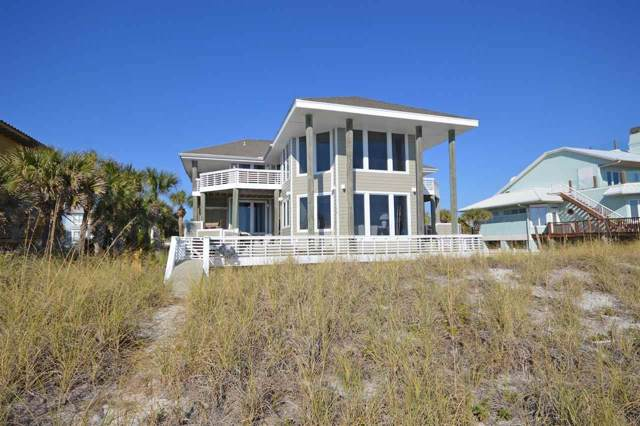 26 Calle Hermosa, Pensacola Beach, FL 32561 (MLS #564610) :: ResortQuest Real Estate
