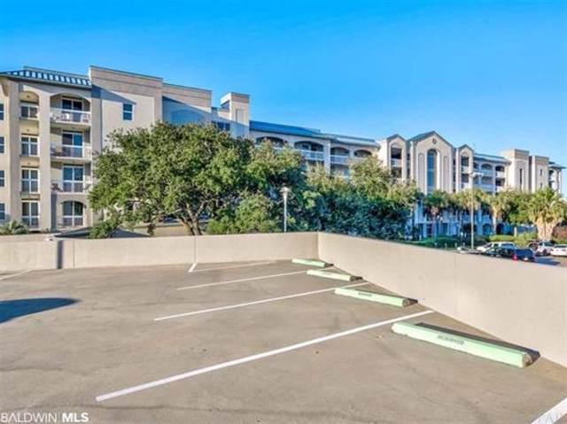 27405 Polaris Dr #102, Orange Beach, AL 36561 (MLS #565133) :: ResortQuest Real Estate