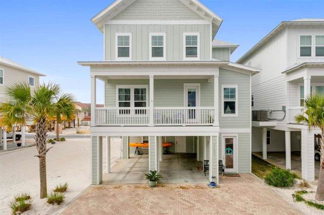 1481 Seaside Cir, Navarre Beach, FL 32566 (MLS #565689) :: Tonya Zimmern Team powered by Keller Williams Realty Gulf Coast