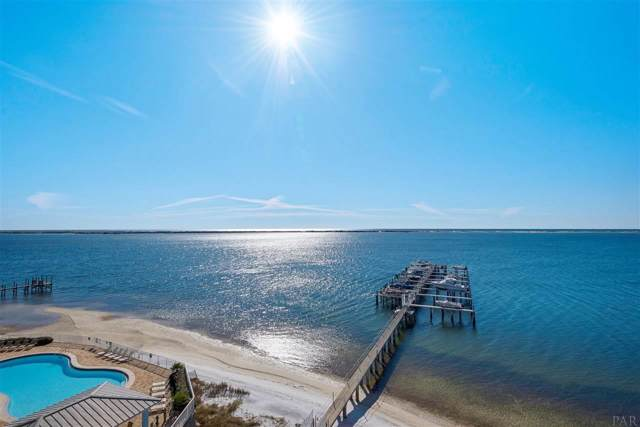 154 Ethel Wingate Dr #610, Pensacola, FL 32507 (MLS #565879) :: The Kathy Justice Team - Better Homes and Gardens Real Estate Main Street Properties