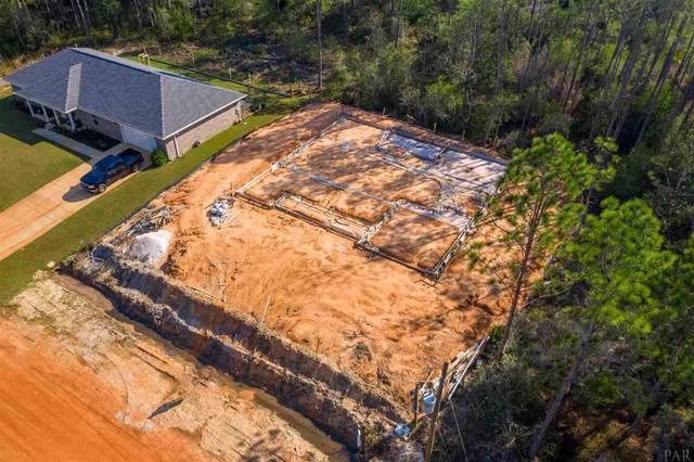 6633 Angle Rd, Navarre, FL 32566 (MLS #566455) :: Connell & Company Realty, Inc.