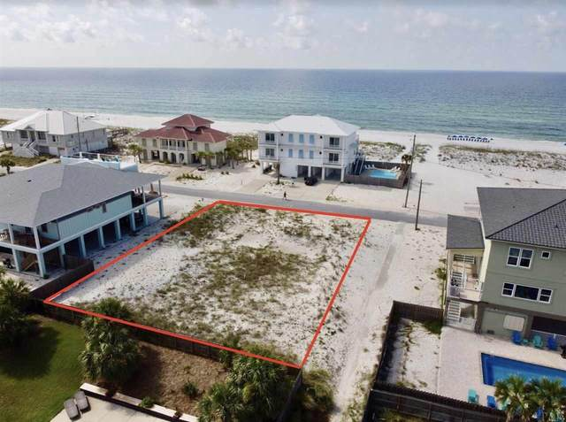 1009 Ariola Dr, Pensacola Beach, FL 32561 (MLS #566635) :: Vacasa Real Estate