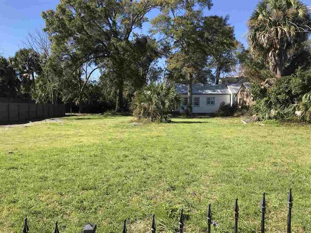 200 Block Alcaniz St, Pensacola, FL 32502 (MLS #567323) :: Connell & Company Realty, Inc.