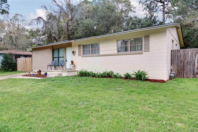 910 Blue Springs Dr, Pensacola, FL 32505 (MLS #567363) :: Connell & Company Realty, Inc.