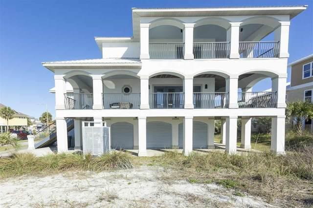 1776 Calle Juela, Pensacola Beach, FL 32561 (MLS #567986) :: Levin Rinke Realty