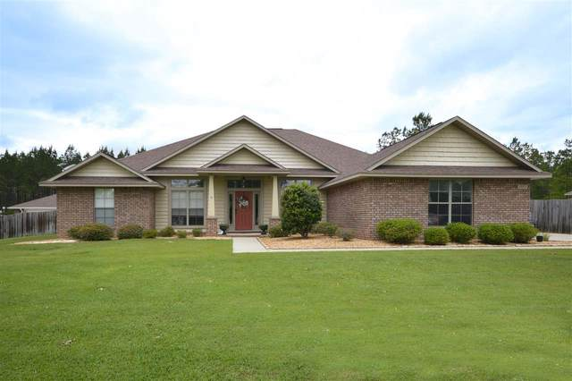 2972 Wallace Lake Rd, Pace, FL 32571 (MLS #568561) :: Levin Rinke Realty