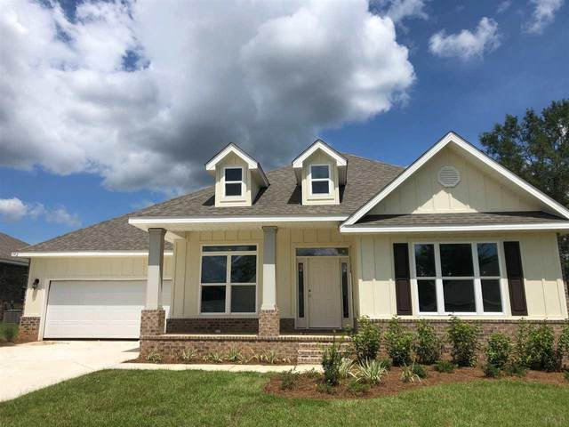 352 Cayden Way, Cantonment, FL 32533 (MLS #568799) :: Coldwell Banker Coastal Realty