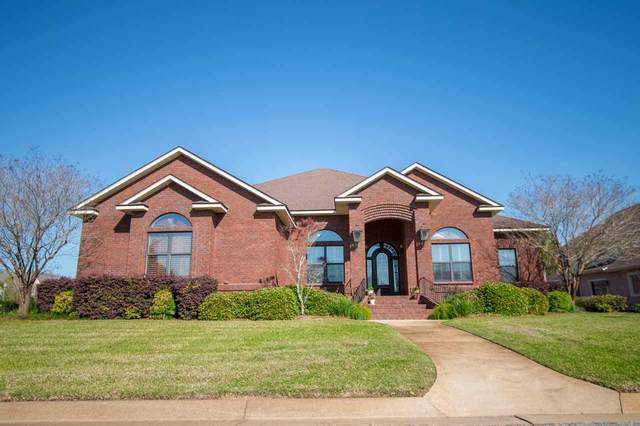 528 Windrose Cir, Pensacola, FL 32507 (MLS #568971) :: Connell & Company Realty, Inc.
