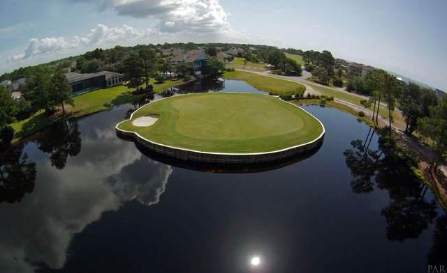 1255 Country Club Dr, Gulf Breeze, FL 32563 (MLS #569017) :: Levin Rinke Realty