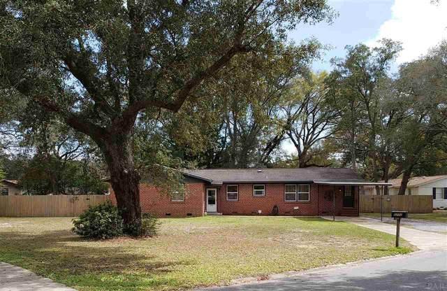 5772 Orange St, Milton, FL 32570 (MLS #569340) :: Levin Rinke Realty