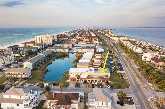 4 Calle Traviesa, Pensacola Beach, FL 32561 (MLS #569608) :: Levin Rinke Realty