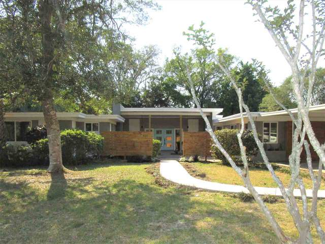 403 Calhoun Ave, Pensacola, FL 32507 (MLS #570294) :: The Kathy Justice Team - Better Homes and Gardens Real Estate Main Street Properties
