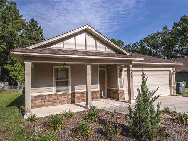 4824 Spencer Field Rd, Pace, FL 32571 (MLS #570432) :: Connell & Company Realty, Inc.