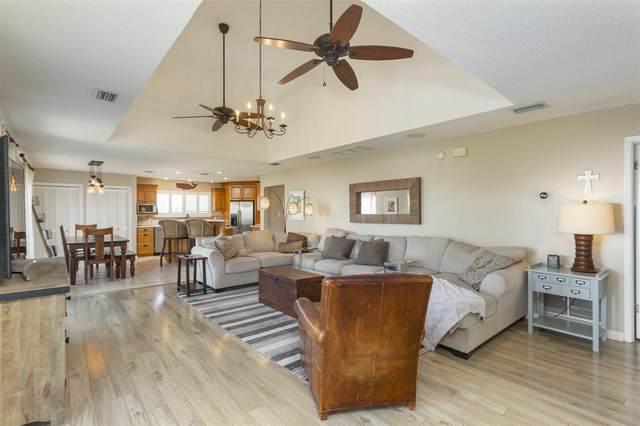 1205 Via Deluna Dr, Pensacola Beach, FL 32561 (MLS #571062) :: ResortQuest Real Estate