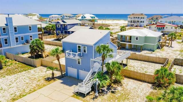 1304 Via Deluna Dr, Pensacola Beach, FL 32561 (MLS #571105) :: ResortQuest Real Estate