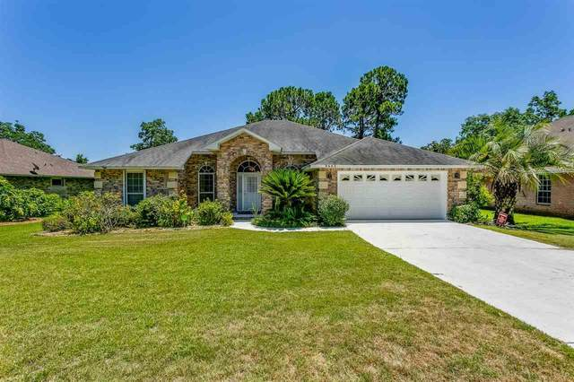 9684 Westgate Cir, Pensacola, FL 32507 (MLS #574150) :: Connell & Company Realty, Inc.