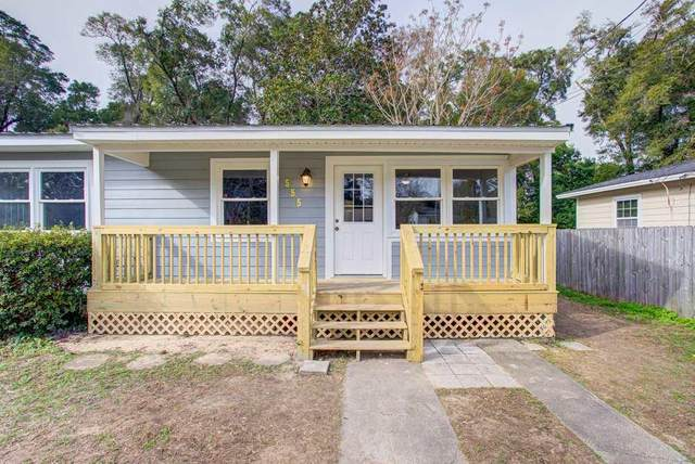 555 68TH AVE, Pensacola, FL 32506 (MLS #574249) :: Connell & Company Realty, Inc.