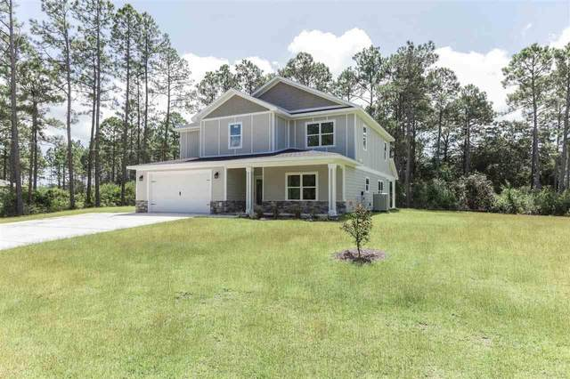 6591 Britt St, Navarre, FL 32566 (MLS #574478) :: Connell & Company Realty, Inc.