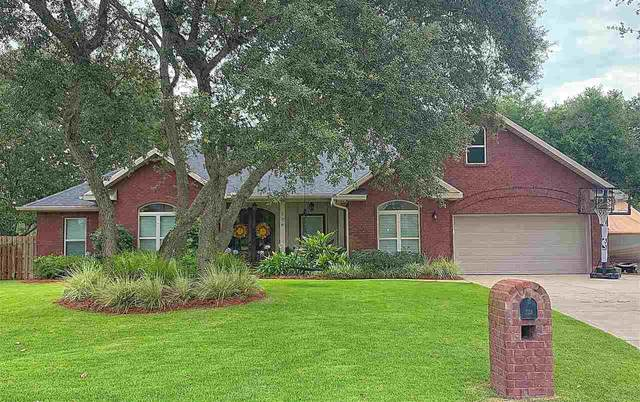 226 Florida Ave, Gulf Breeze, FL 32561 (MLS #574540) :: Connell & Company Realty, Inc.