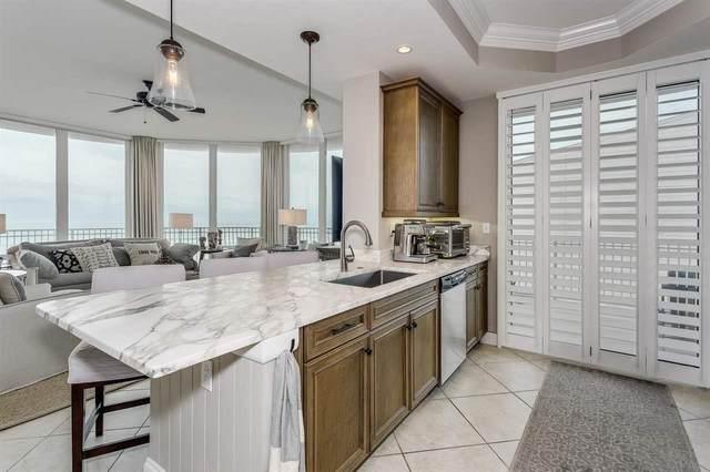 14241 Perdido Key Dr 3W, Perdido Key, FL 32507 (MLS #574957) :: The Kathy Justice Team - Better Homes and Gardens Real Estate Main Street Properties