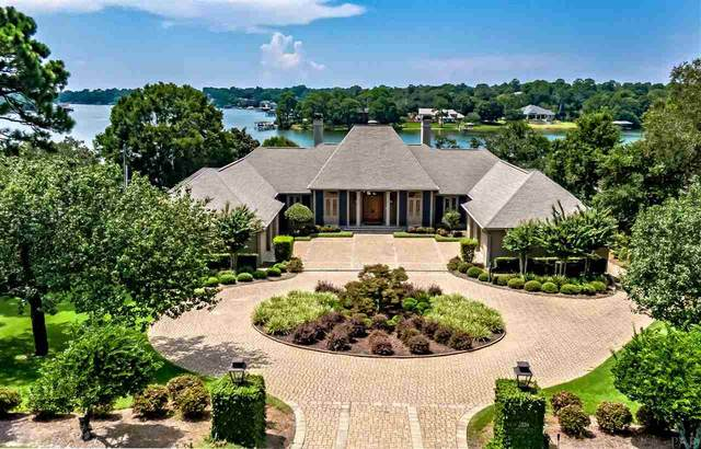 2539 Bayou Blvd, Pensacola, FL 32503 (MLS #576341) :: Coldwell Banker Coastal Realty