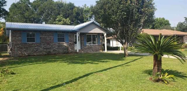 4202 Coldsprings Dr, Pensacola, FL 32514 (MLS #578190) :: Coldwell Banker Coastal Realty