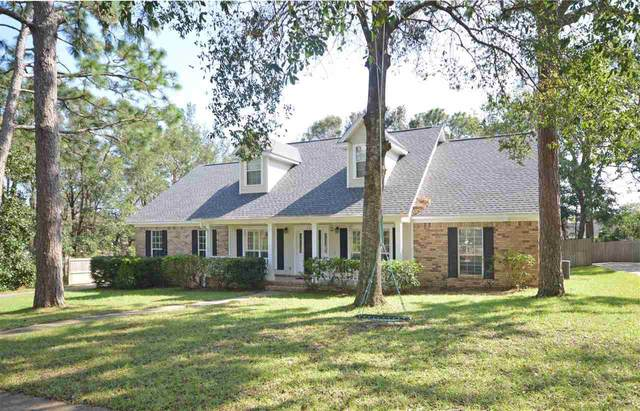 2871 Inverness Ct, Pensacola, FL 32503 (MLS #578608) :: Connell & Company Realty, Inc.