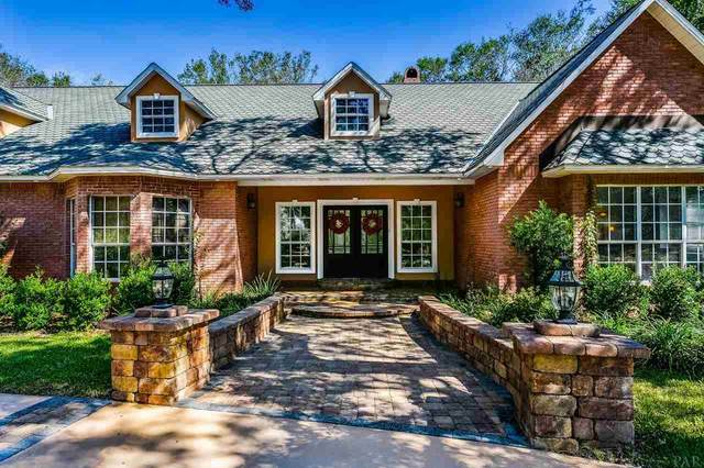 4400 D'evereux Dr, Pensacola, FL 32504 (MLS #579487) :: Connell & Company Realty, Inc.