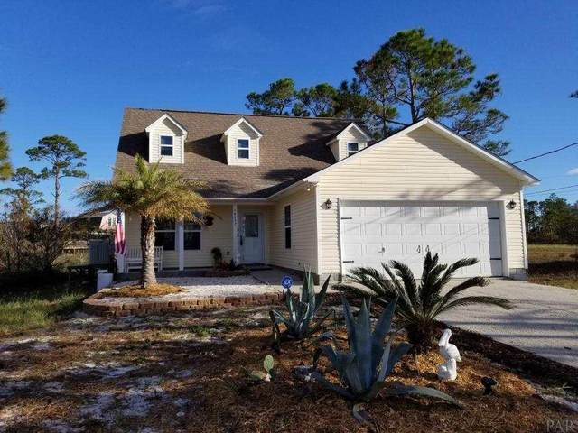 14457 River Rd, Perdido Key, FL 32507 (MLS #579800) :: Connell & Company Realty, Inc.