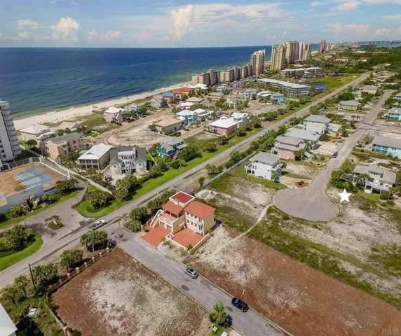 804 Sailfish Ct, Pensacola, FL 32507 (MLS #580116) :: Crye-Leike Gulf Coast Real Estate & Vacation Rentals