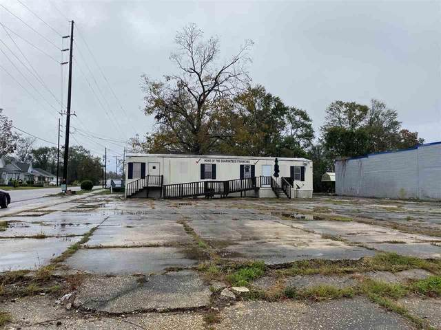 214 N Main St, Atmore, AL 36502 (MLS #581609) :: Connell & Company Realty, Inc.