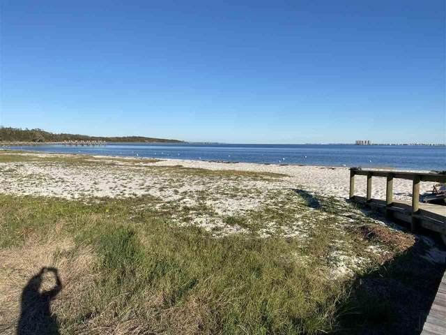 200 Pensacola Beach Rd #F-8, Gulf Breeze, FL 32561 (MLS #581758) :: Connell & Company Realty, Inc.