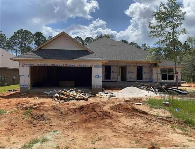 740 Hannas Terrace, Pensacola, FL 32506 (MLS #582271) :: Connell & Company Realty, Inc.