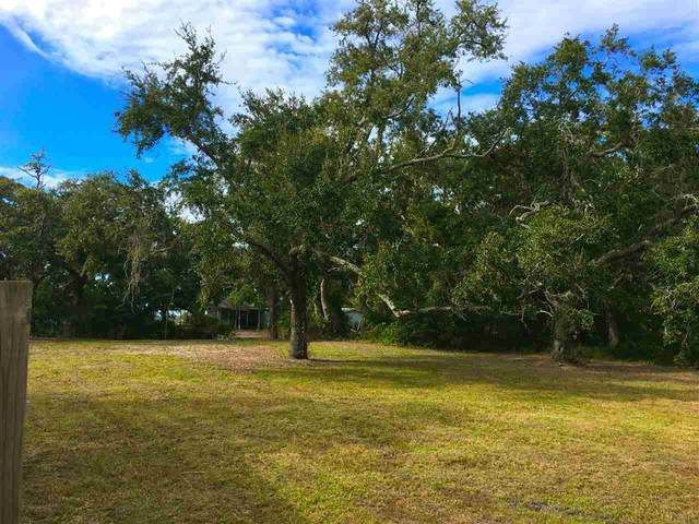 301 Katie St, Milton, FL 32583 (MLS #582322) :: Connell & Company Realty, Inc.