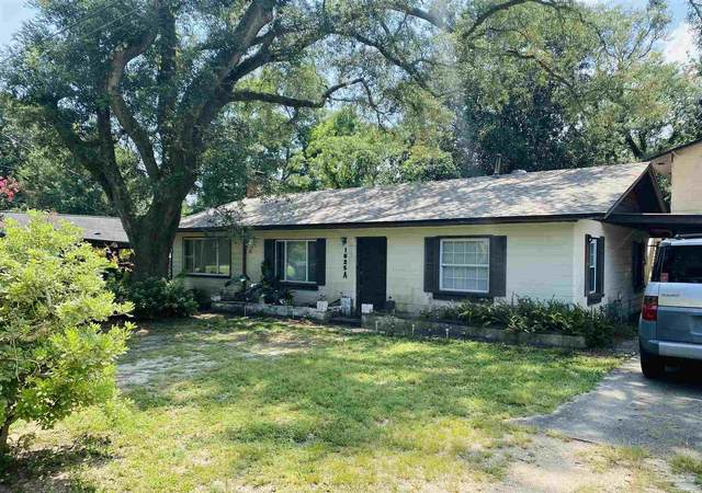 1825 Bainbridge Ave, Pensacola, FL 32507 (MLS #582964) :: Levin Rinke Realty