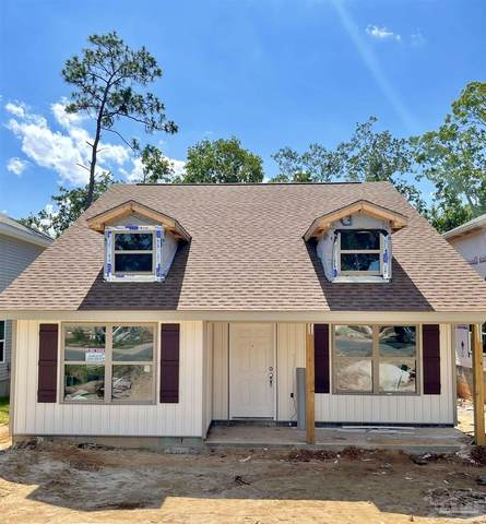 6271 Cardinal Cove Ln, Pensacola, FL 32504 (MLS #583721) :: Connell & Company Realty, Inc.