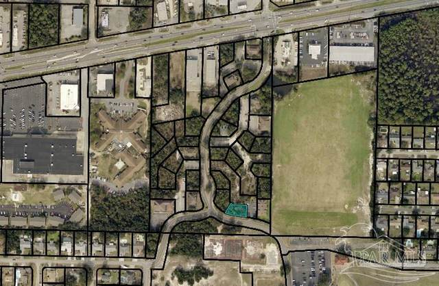 0 Country Club Rd, Gulf Breeze, FL 32563 (MLS #584377) :: Connell & Company Realty, Inc.