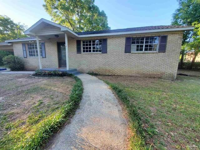 525 Royce St, Pensacola, FL 32503 (MLS #584527) :: Coldwell Banker Coastal Realty