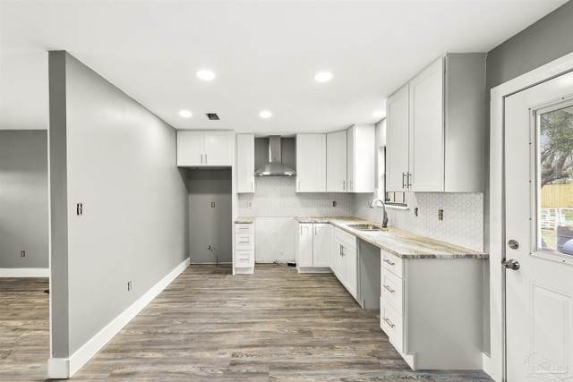 3290 Eagle St, Pensacola, FL 32533 (MLS #584657) :: Crye-Leike Gulf Coast Real Estate & Vacation Rentals