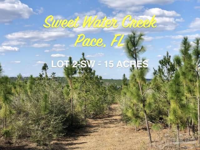 Lot 2-SW Gin Rd, Pace, FL 32571 (MLS #585715) :: Levin Rinke Realty