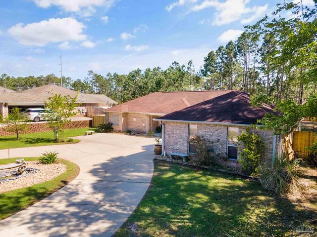 6563 Redfield St, Navarre, FL 32566 (MLS #587073) :: Levin Rinke Realty