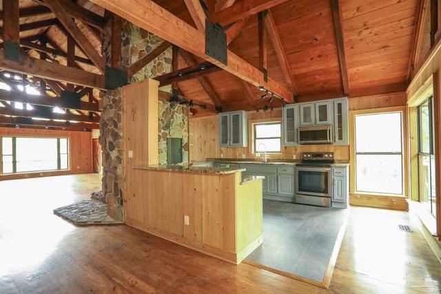 3603 Perdido Lake Rd, Cantonment, FL 32533 (MLS #588066) :: Coldwell Banker Coastal Realty