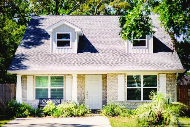 13 Elegans Ave, Pensacola, FL 32507 (MLS #588158) :: Connell & Company Realty, Inc.