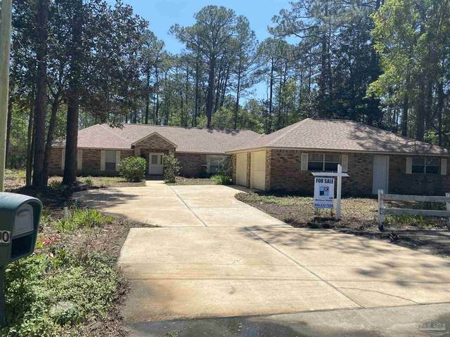 7500 St James Pl, Pensacola, FL 32506 (MLS #588269) :: Vacasa Real Estate