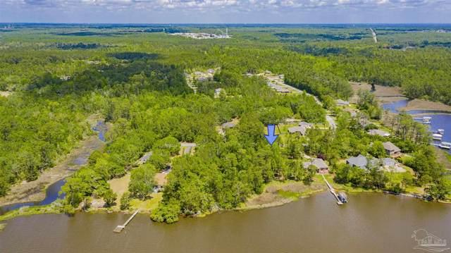3136 Bernath Dr, Milton, FL 32583 (MLS #588452) :: Connell & Company Realty, Inc.