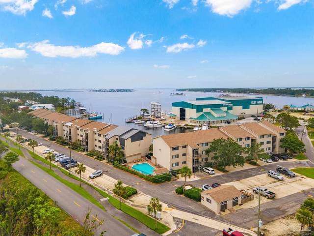 14100 River Rd, Perdido Key, FL 32507 (MLS #588969) :: Crye-Leike Gulf Coast Real Estate & Vacation Rentals