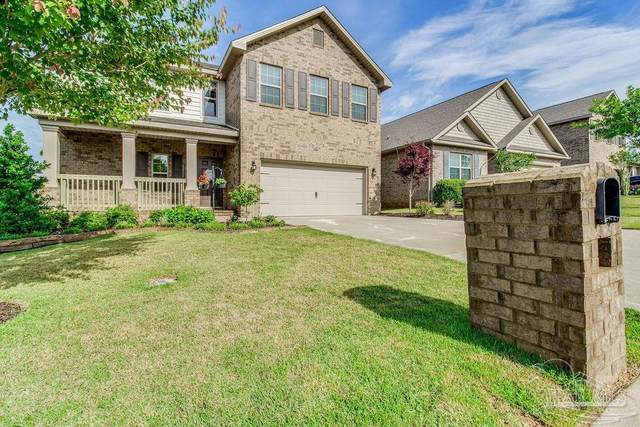 6365 Ladera Trl, Pace, FL 32571 (MLS #589522) :: Connell & Company Realty, Inc.