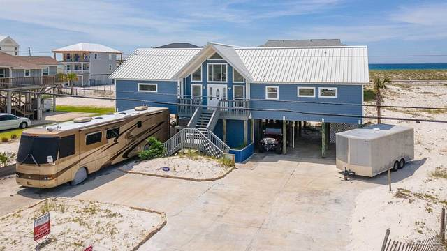 8175 White Sands Blvd, Navarre Beach, FL 32566 (MLS #590685) :: Connell & Company Realty, Inc.